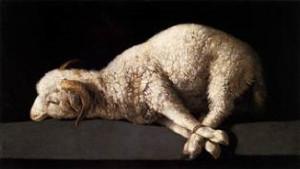 Isaac lamb