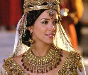Queen Vashti