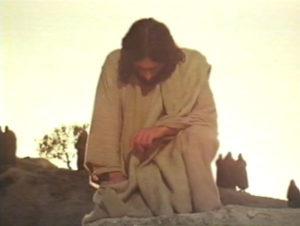 jesus-prays-for-us